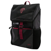 Overwatch - Reaper Logo 16inch Backpack