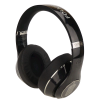 Doctor Who - Logo Wired Headphones