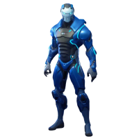 Fortnite - Carbide 7 Inch Action Figure