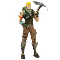Fortnite - Jonesy Premium 7inch Action Figure