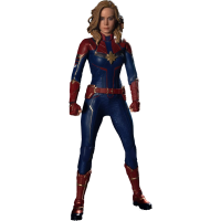 Captain Marvel (2019) - Captain Marvel One:12 Collective 1/12th Scale Action Figure
