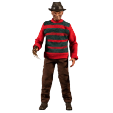 A Nightmare on Elm St - Freddy Krueger One:12 Collective 1/12th Scale Action Figure