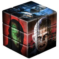 Hellraiser III: Hell on Earth - Pinhead 2inch Puzzle Blox 3D Puzzle Game