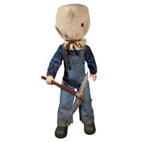 Living Dead Dolls - Friday the 13th Part 2 Jason Voorhees Deluxe 10 inch Doll