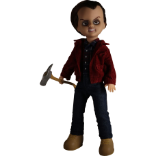 Living Dead Dolls - The Shining Jack Torrance 10 Inch Doll