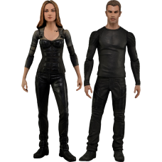 Divergent - 7 Inch Action Figure Assortment