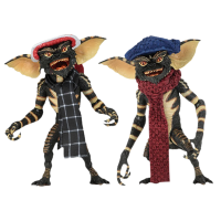 Gremlins - Christmas Carol Winter Scene Set #1 7 Inch Scale Action Figure 2-Pack