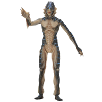 The Shape of Water - Amphibian Man Guillermo del Toro Signature Collection 7 Inch Scale Action Figure