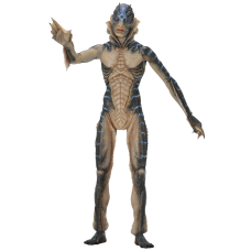 The Shape of Water - Amphibian Man Guillermo del Toro Signature Collection 7Inch Scale Action Figure