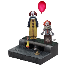 It (2017) - Pennywise 7 Inch Scale Accessory Pack