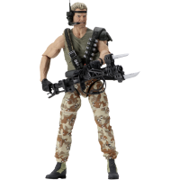 Aliens - Drake 7 Inch Action Figure