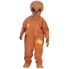 Trick 'r Treat - Sam Clothed 8 Inch Action Figure