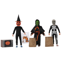 Halloween III: Season of the Witch - 8 Inch Scale Clothed Action Figure 3-Pack