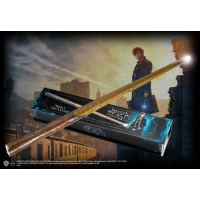 Fantastic Beasts and Where to Find Them - Newt Illuminating Wand
