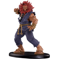 Street Fighter - Akuma 10th Anniversary 1/4 Scale Statue