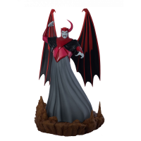 Dungeons and Dragons - Venger 1/4 Scale Statue