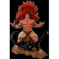 Street Fighter - Necalli 1/6th Scale Statue