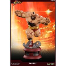 Street Fighter - Zangief 1:4 Scale Statue