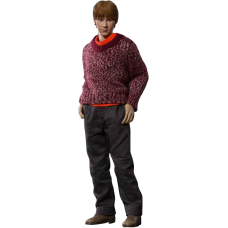 Harry Potter and the Prisoner Azkaban - Ron Weasley Deluxe 1/6th Scale Action Figure