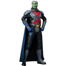 Supergirl: TV Series - Martian Manhunter 1/8th Scale Action Figure