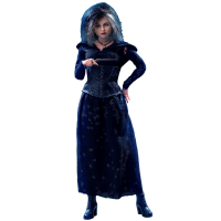 Harry Potter and the Half Blood Prince - Bellatrix Lestrange 1/8th Scale Action Figure