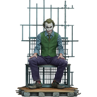 Batman: The Dark Knight - The Joker Premium Format Statue