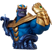 "The Avengers - Thanos 11"" Bust"