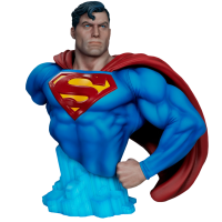 Superman - Superman 10 Inch Bust