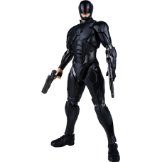 Robocop - Robocop 3.0 1/6th Scale Action Figure