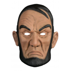 The Purge - Abe Lincoln Mask
