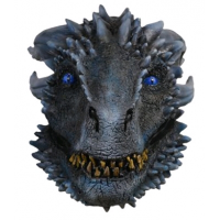 Game of Thrones - White Walker Dragon Mask s07