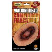The Walking Dead - Compound Fracture Latex Appliance