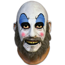 House of 1000 Corpses - Captain Spaulding Mask