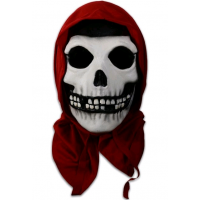 Misfits - The Fiend Mask Red Hood