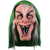 Tales from the Crypt - Vault Keeper MaskaThe Vault of Horror - The Vault Keeper Mask