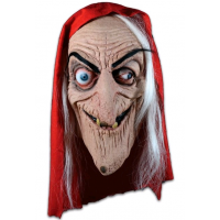 Tales from the Crypt - Old Witch Mask