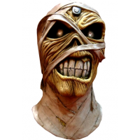 Iron Maiden - Powerslave Mummy Mask