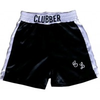 Rocky 3 - Clubber Lang Boxing Trunks