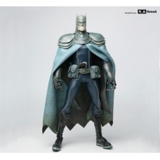 Batman - Steel Age Day 1/6th Scale Action Figure