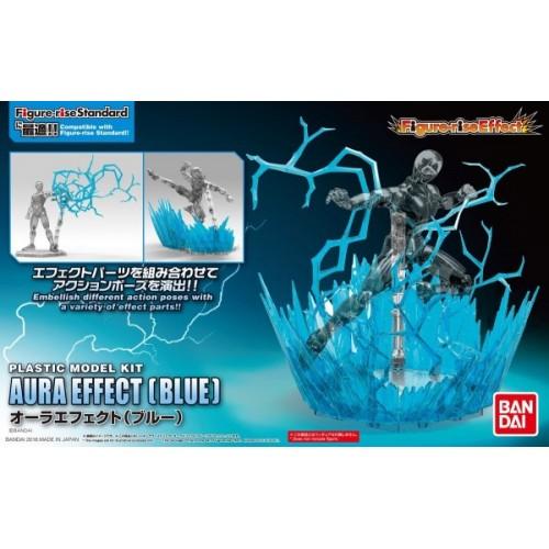 Action Figurise - Aura Effect - Blue Accessory