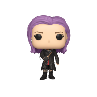 Harry Potter - Nymphadora Tonks Pop! Vinyl Figure (2020 Spring Convention Exclusive) (Out of the Box)