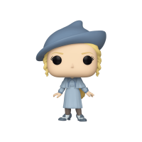 Harry Potter - Fleur Delacour Pop! Vinyl Figure (2020 Spring Convention Exclusive)
