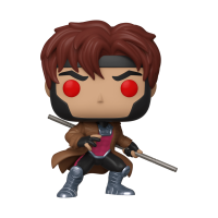 X-Men - Gambit Pop! Vinyl Figure (2020 Spring Convention Exclusive)