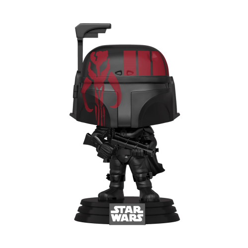 Star Wars - Boba Fett Pop! Vinyl Figure (2020 Spring Convention Exclusive)