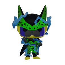 Dragon Ball Z - Glow in the Dark Perfect Cell Pop! Vinyl Figure (2020 Spring Convention Exclusive)