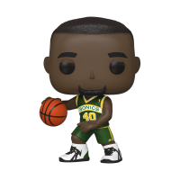 NBA - Shawn Kemp Pop! Vinyl Figure (2020 Spring Convention Exclusive)