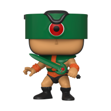 Masters of the Universe - Tri-Klops Pop! Vinyl Figure (2020 Spring Convention Exclusive)