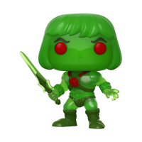 Masters of the Universe - Slime Pit He-Man Pop! Vinyl Figure (2020 Spring Convention Exclusive)
