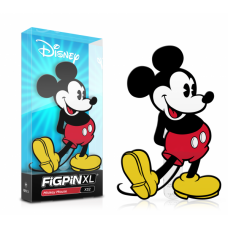 Mickey and Friends - Classic Mickey XL FigPin Enamel Pin