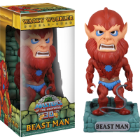 Masters of the Universe - Beastman Wacky Wobbler Bobble Head